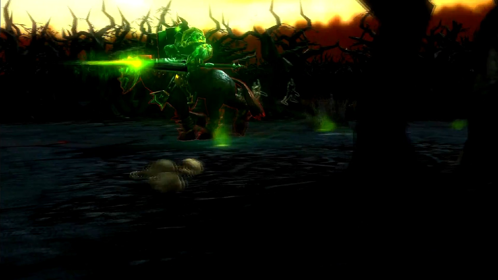Heroes of Newerth Tour Trailer screenshot 1