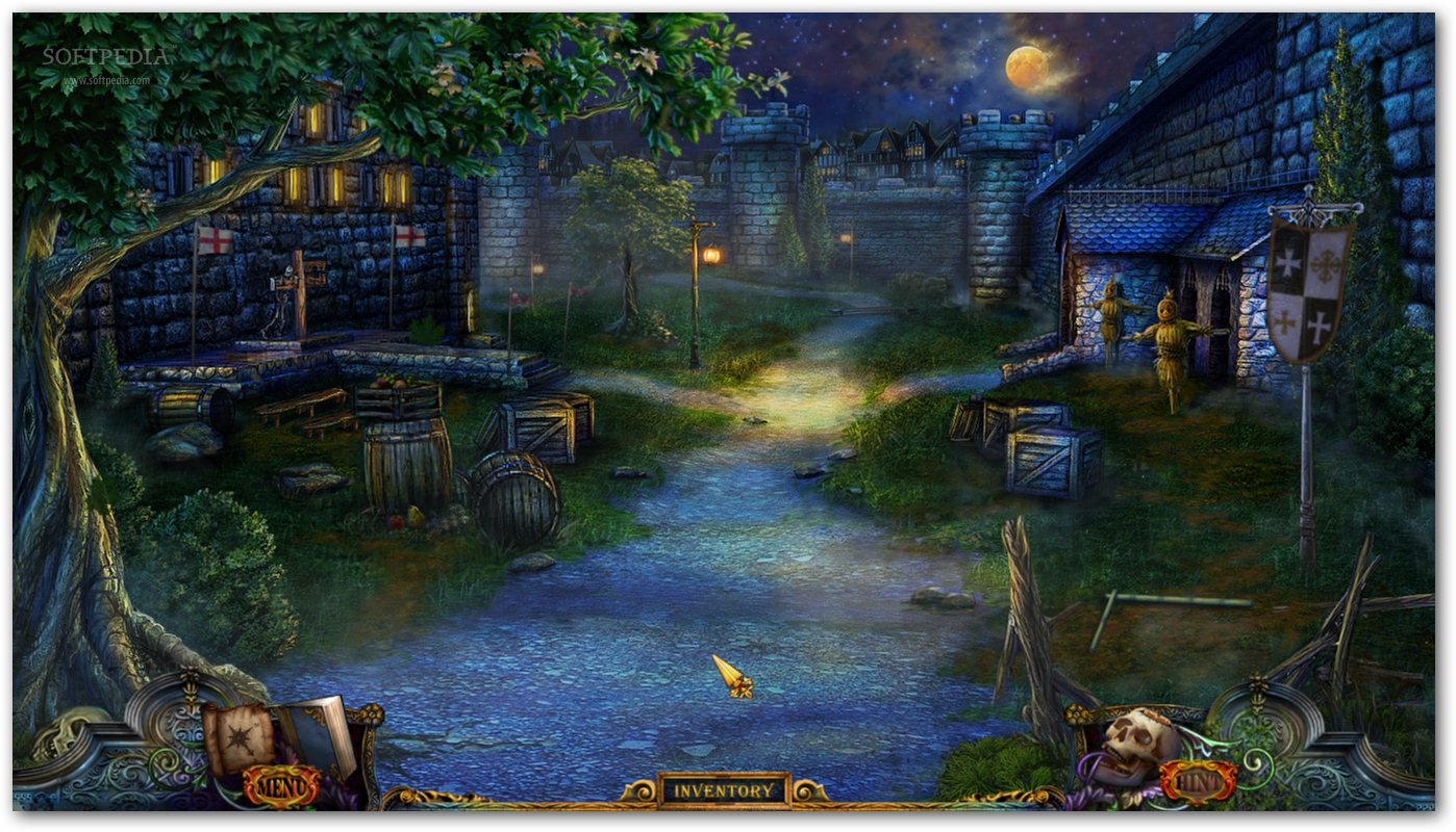 Hidden Mysteries: Royal Family Secrets screenshot 13