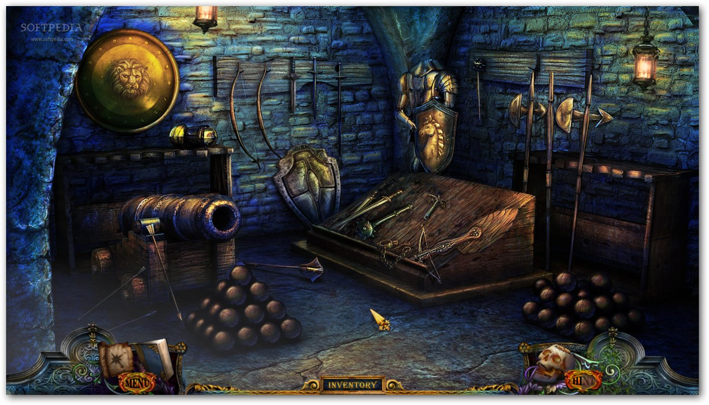 Hidden Mysteries: Royal Family Secrets screenshot 15