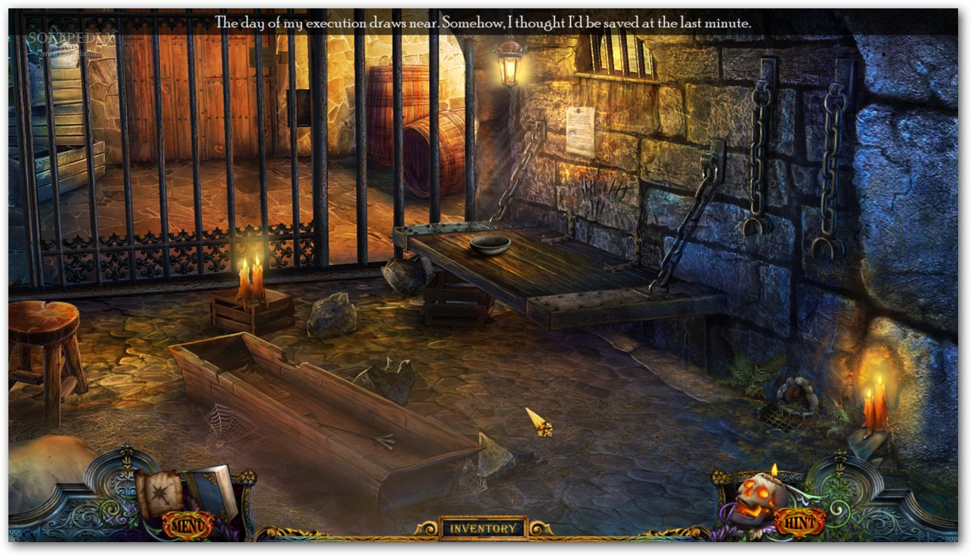 Hidden Mysteries: Royal Family Secrets screenshot 2