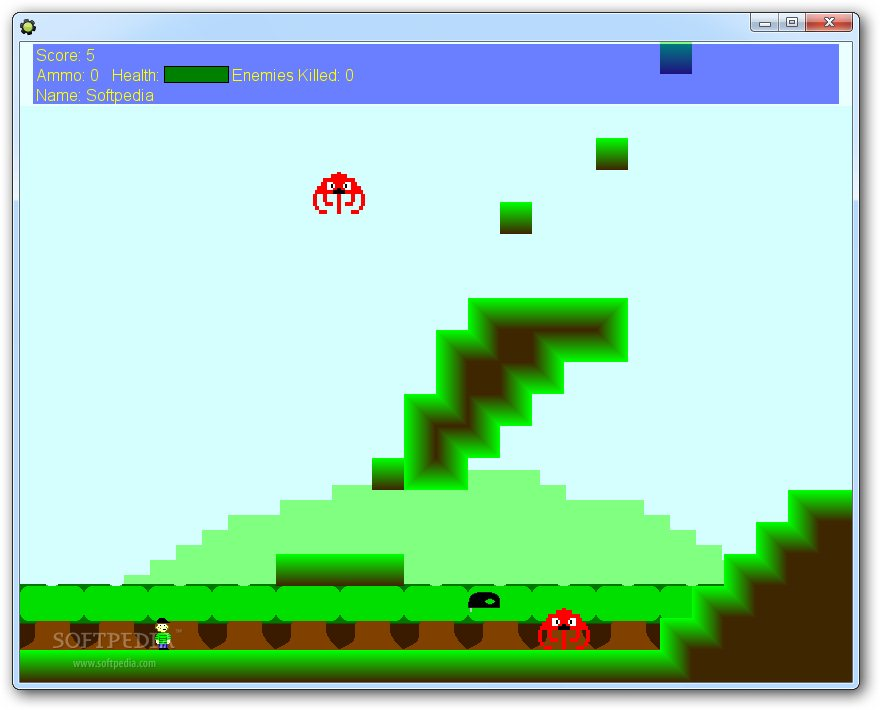 Highscore: The Game screenshot 2