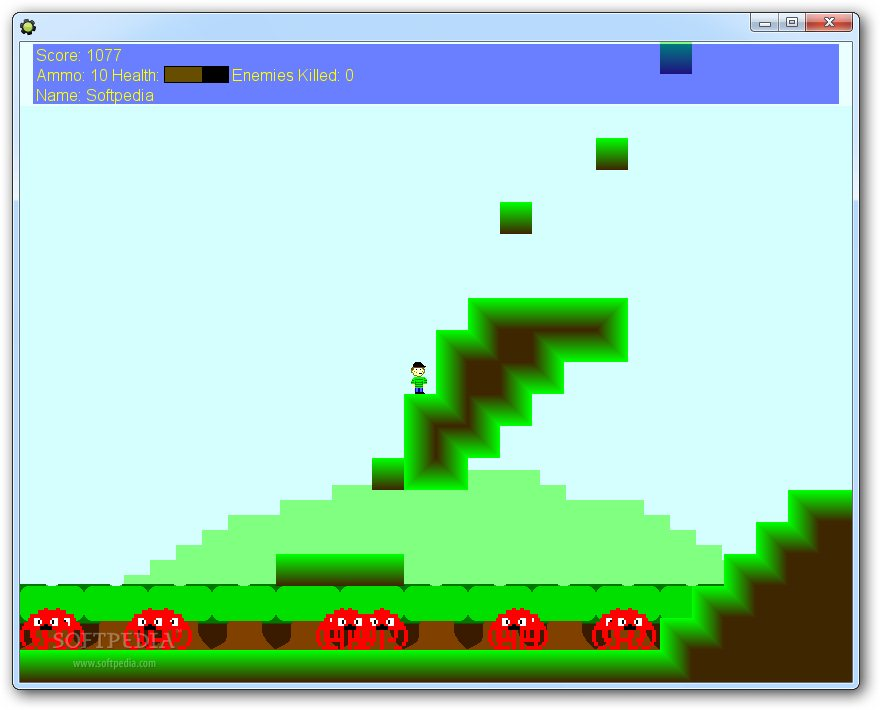 Highscore: The Game screenshot 3
