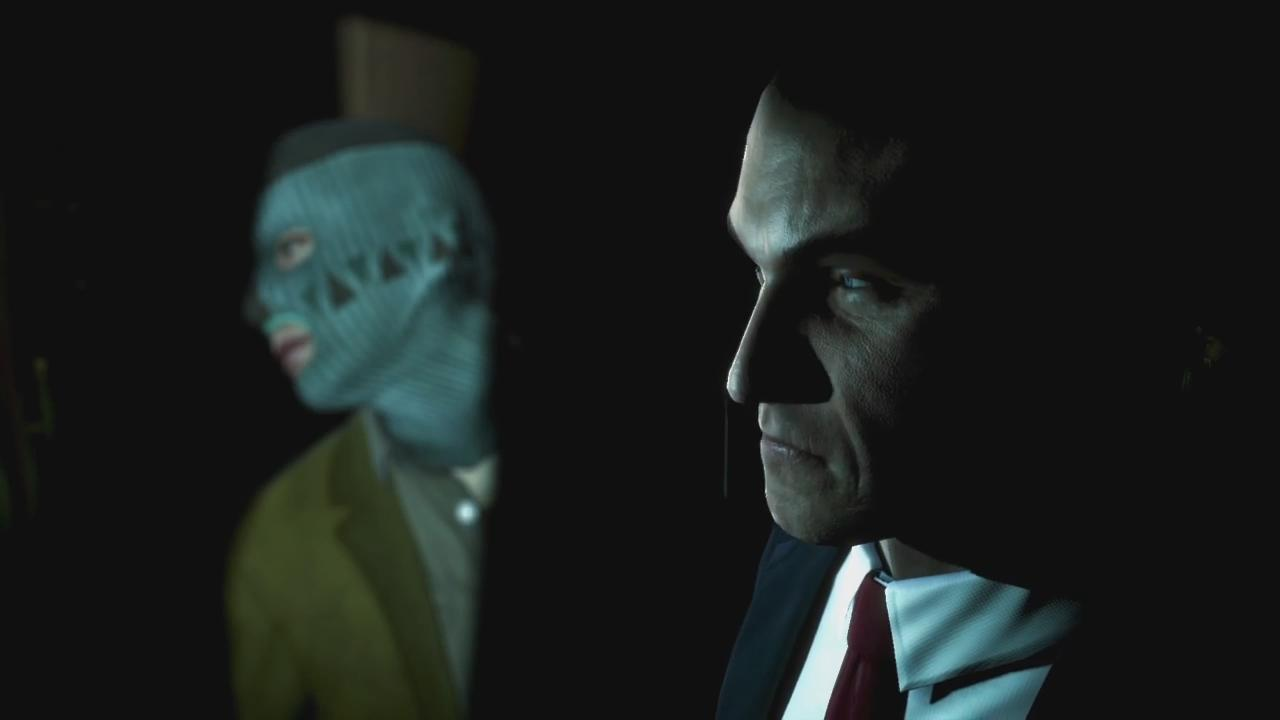 Hitman Absolution: Introducing: Agent 47 Trailer screenshot 8