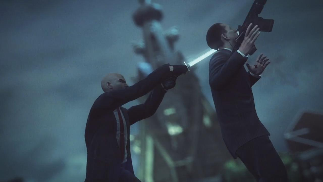 Hitman Absolution: Launch Trailer screenshot 10