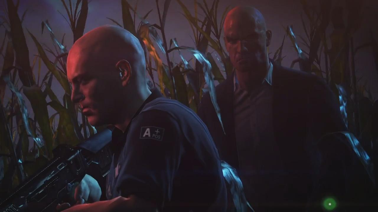 Hitman Absolution: Launch Trailer screenshot 11