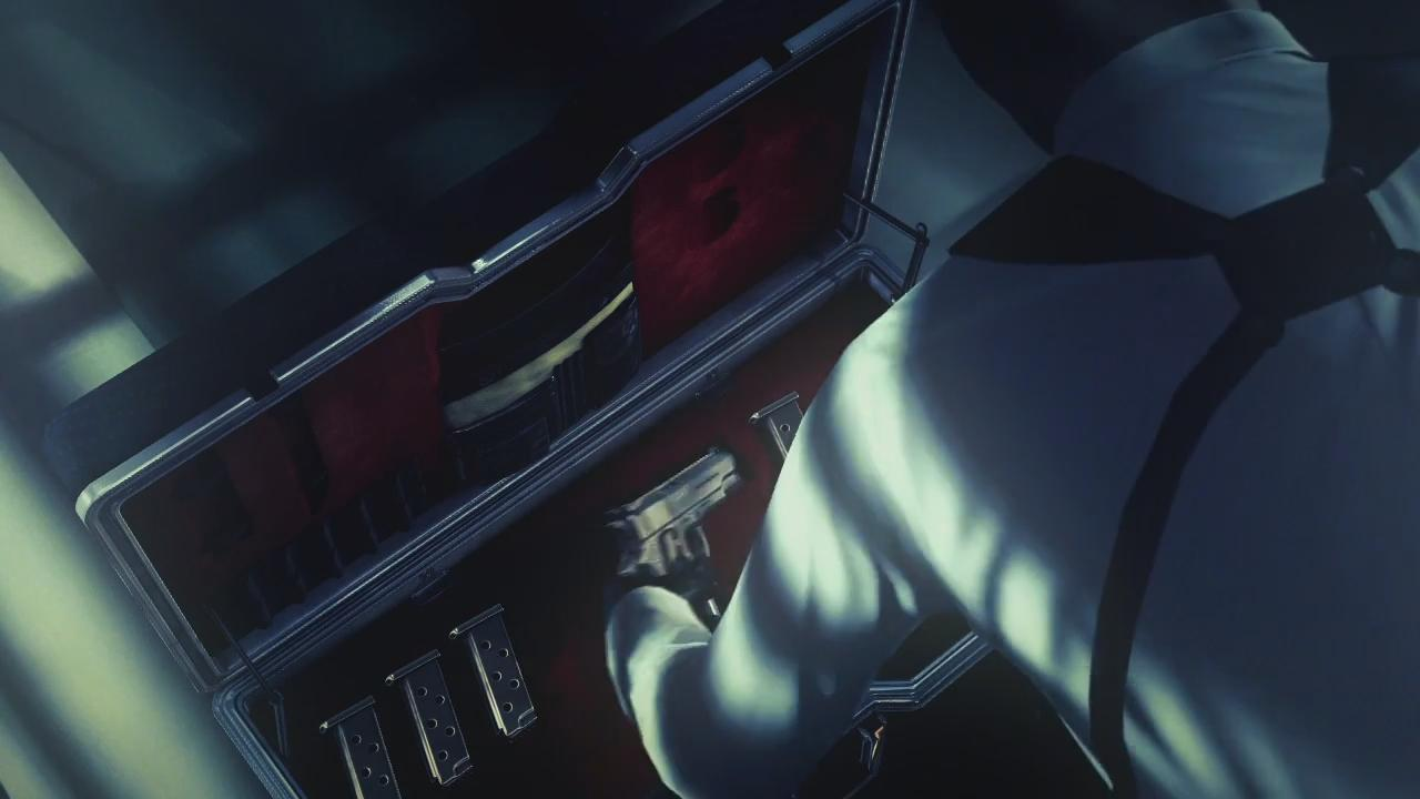 Hitman Absolution: Launch Trailer screenshot 3