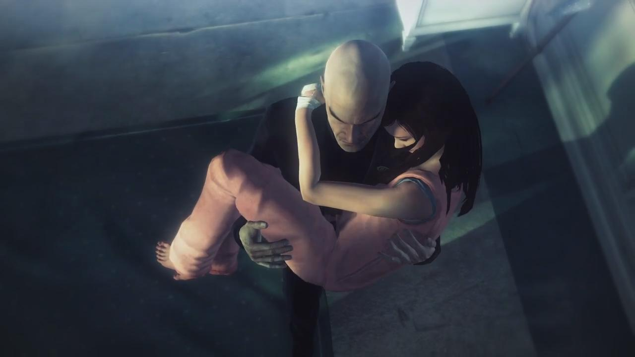 Hitman Absolution: Launch Trailer screenshot 4