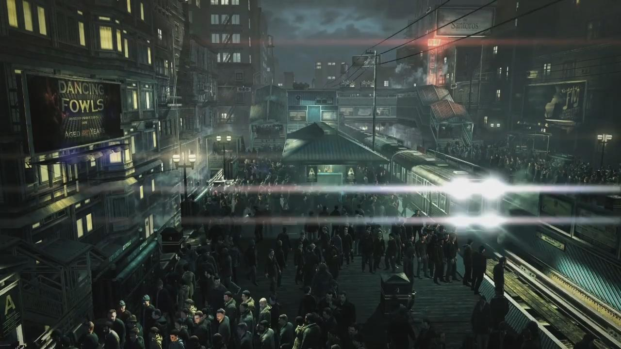 Hitman Absolution: Launch Trailer screenshot 6