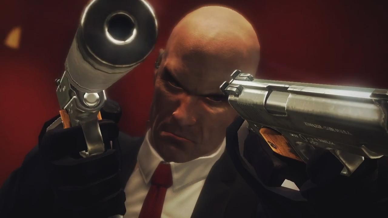 Hitman Absolution: Launch Trailer screenshot 7
