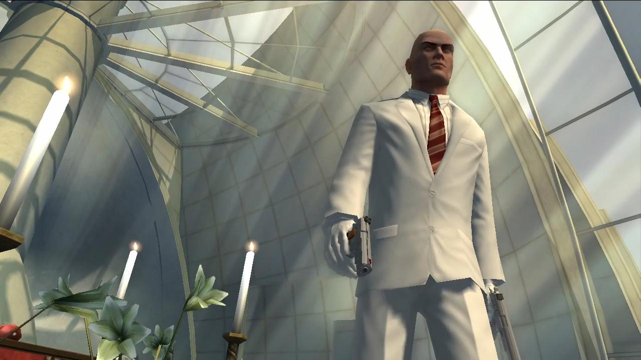 Hitman: HD Trilogy Launch Trailer screenshot 1