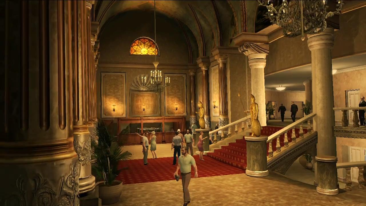 Hitman: HD Trilogy Launch Trailer screenshot 2