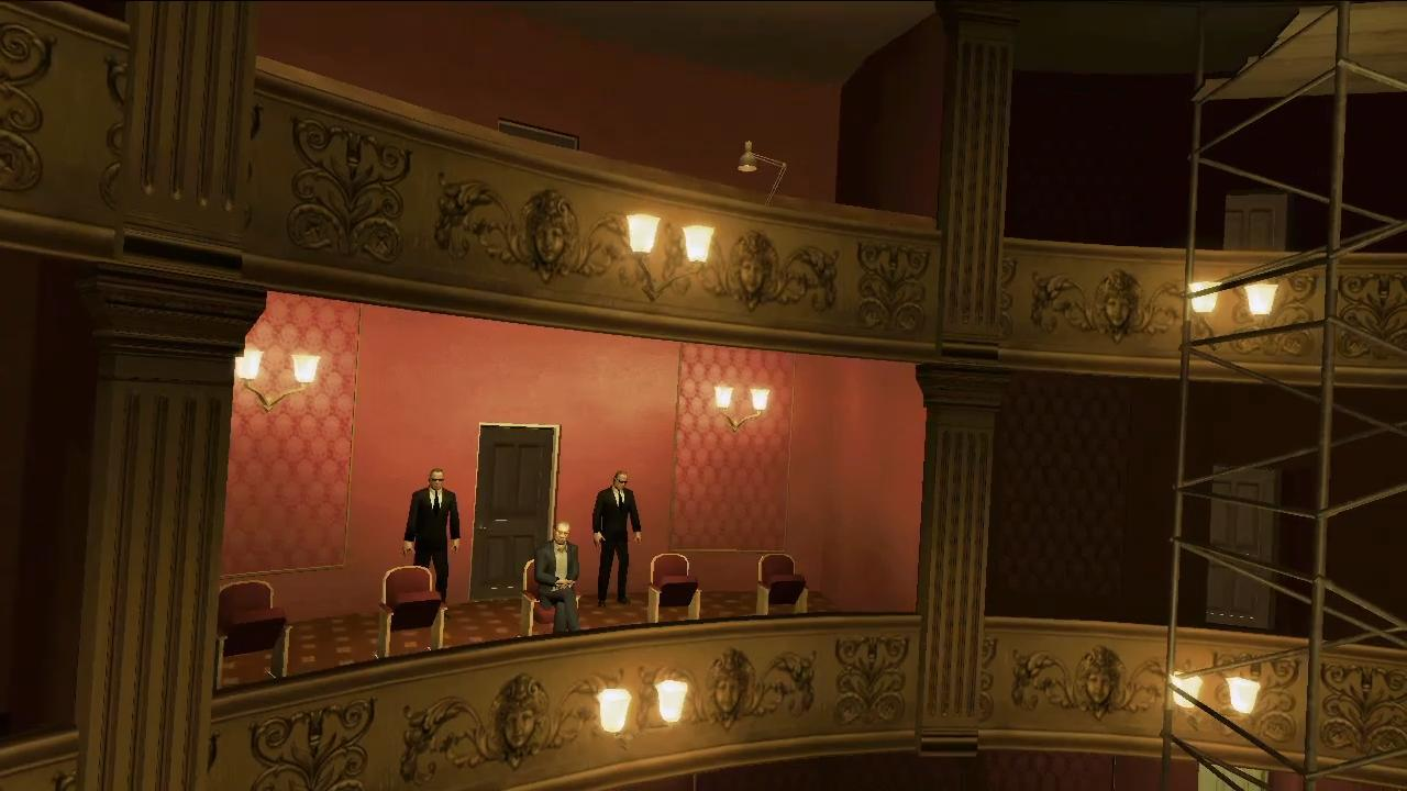 Hitman: HD Trilogy Launch Trailer screenshot 4