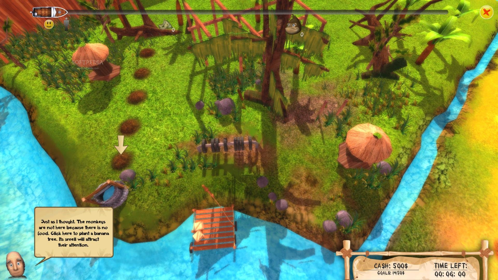 Free Download Hot Farm Africa PC Game Full Version1