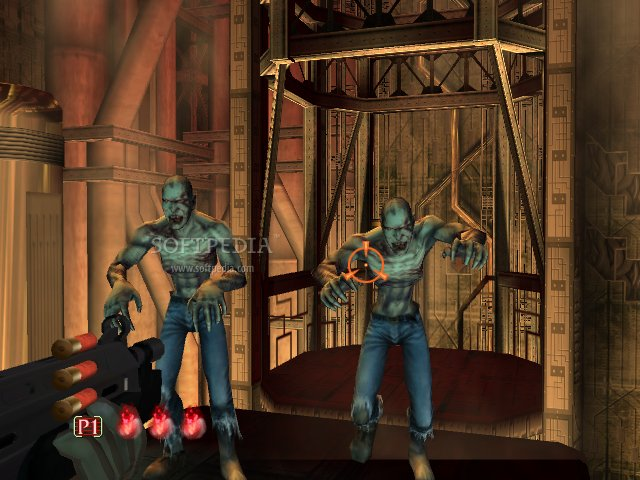 House of the dead 3 8 trainer download for Housse of the dead