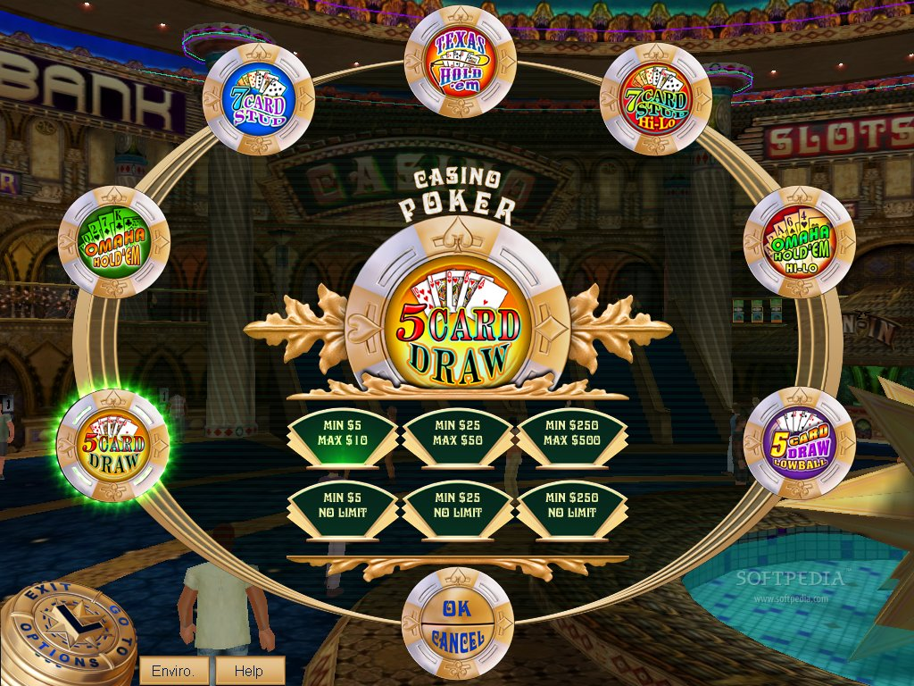hoyle casino 3d download