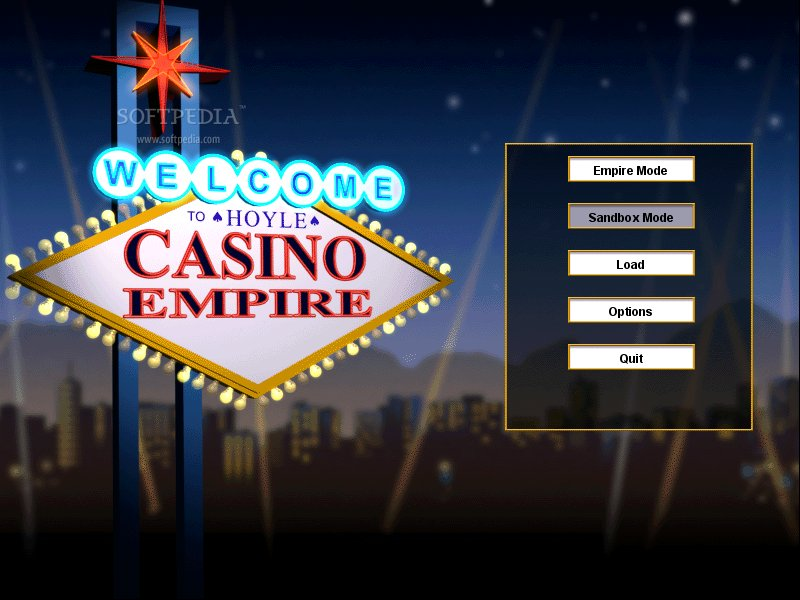 hoyle casino empire download
