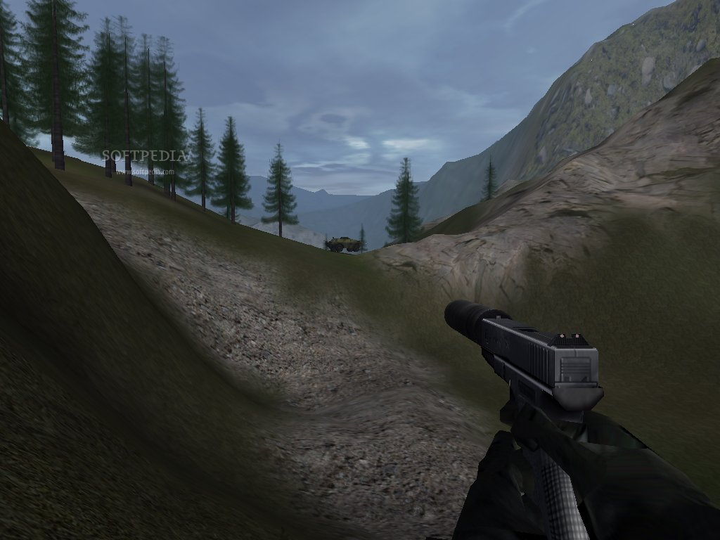 IGI 2: Covert Strike - Multiplayer Demot screenshot 5