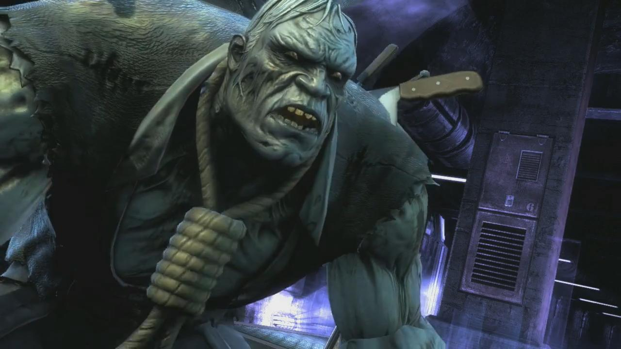 Injustice: Gods Among Us Green Arrow Trailer screenshot 9