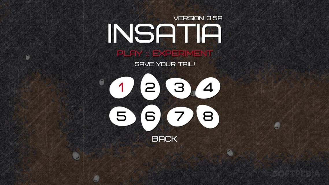Insatia Download Free