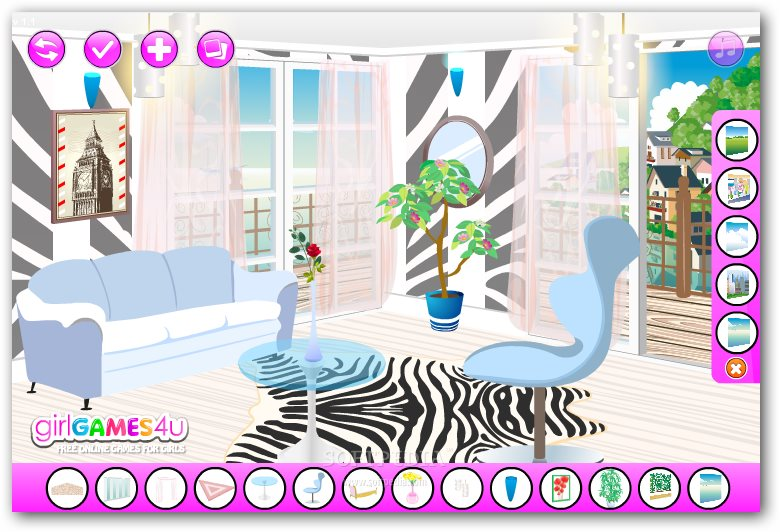 Interior Designer - Penthouse screenshot 2