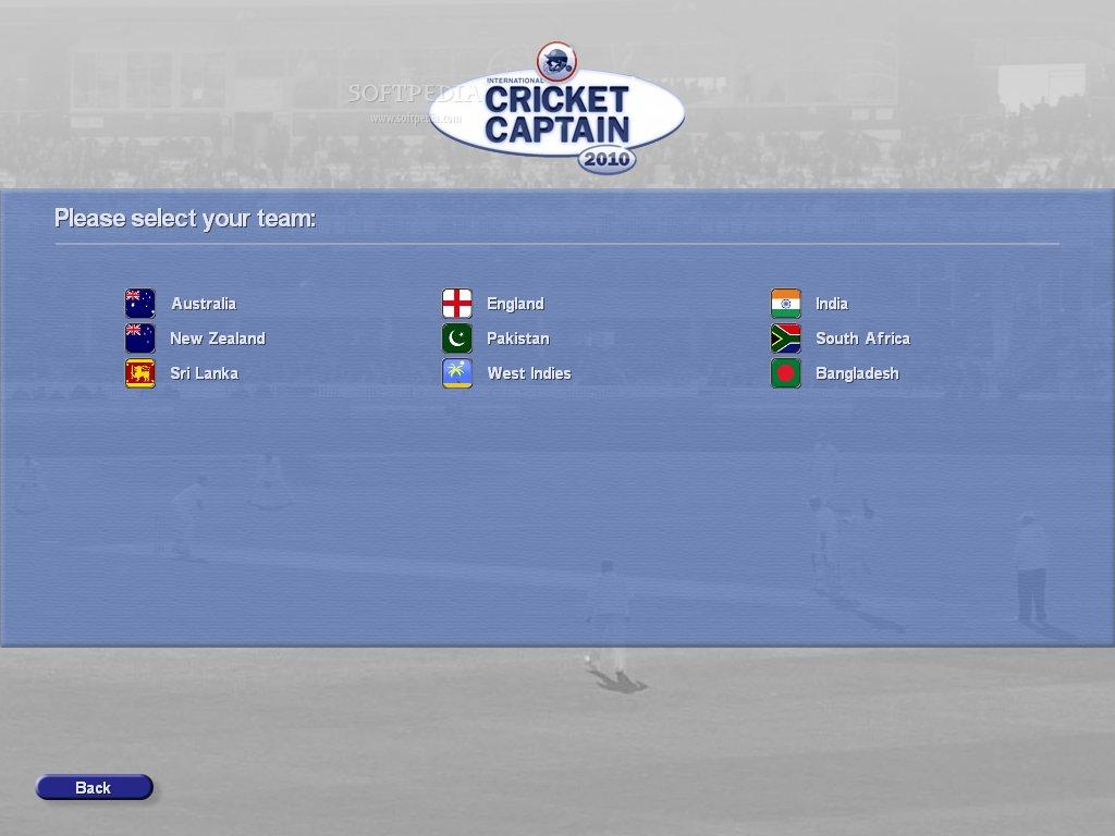 International Cricket Captain 2010 Download