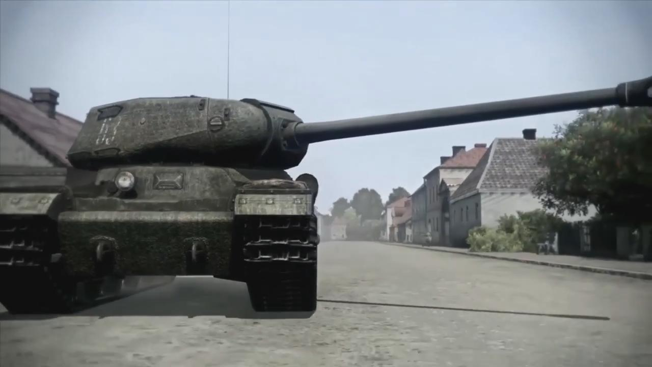 Iron Front - Liberation 1944: Blitzkrieg Gameplay Trailer screenshot 4