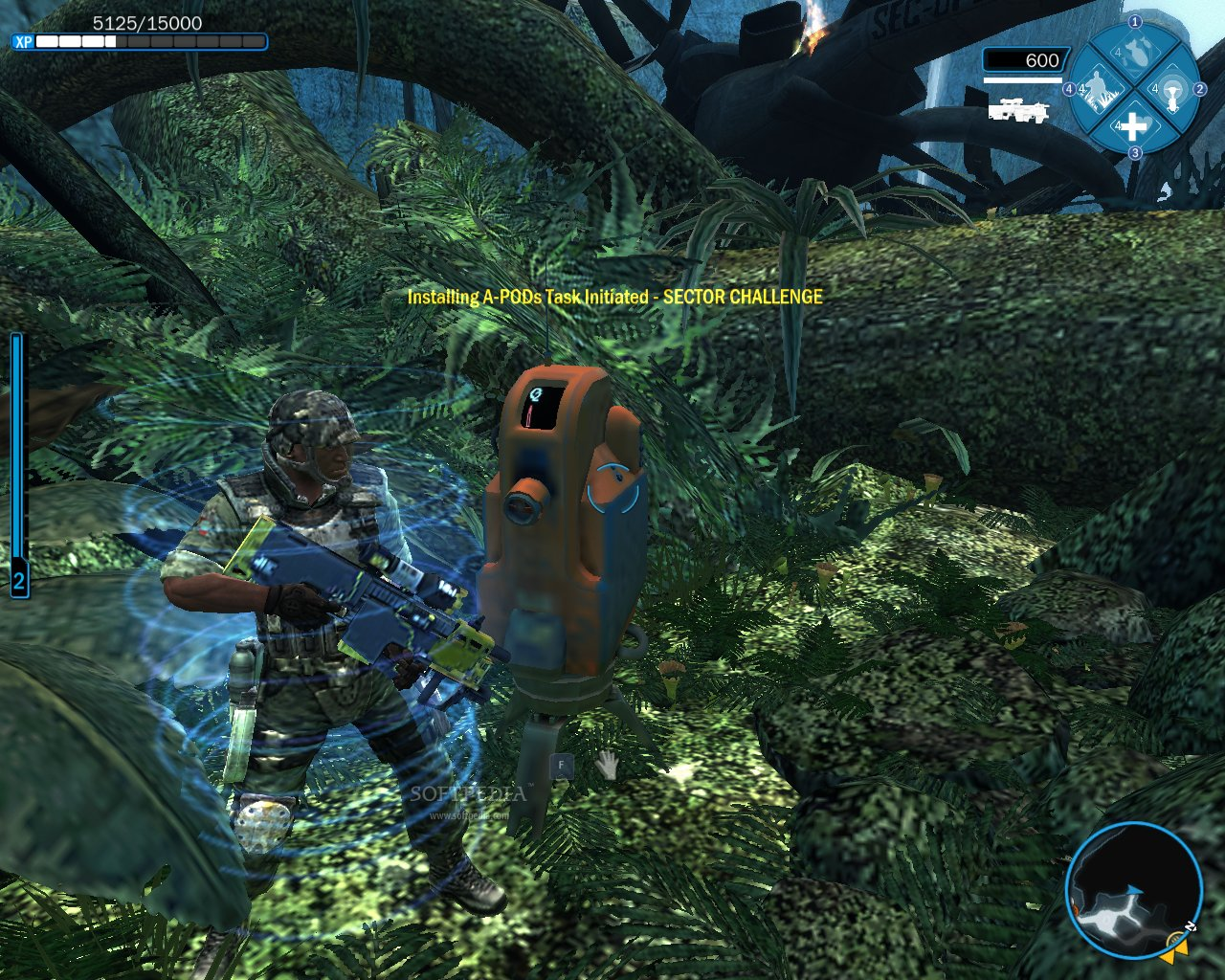 James Cameron S Avatar The Game : James cameron s avatar the game demo download