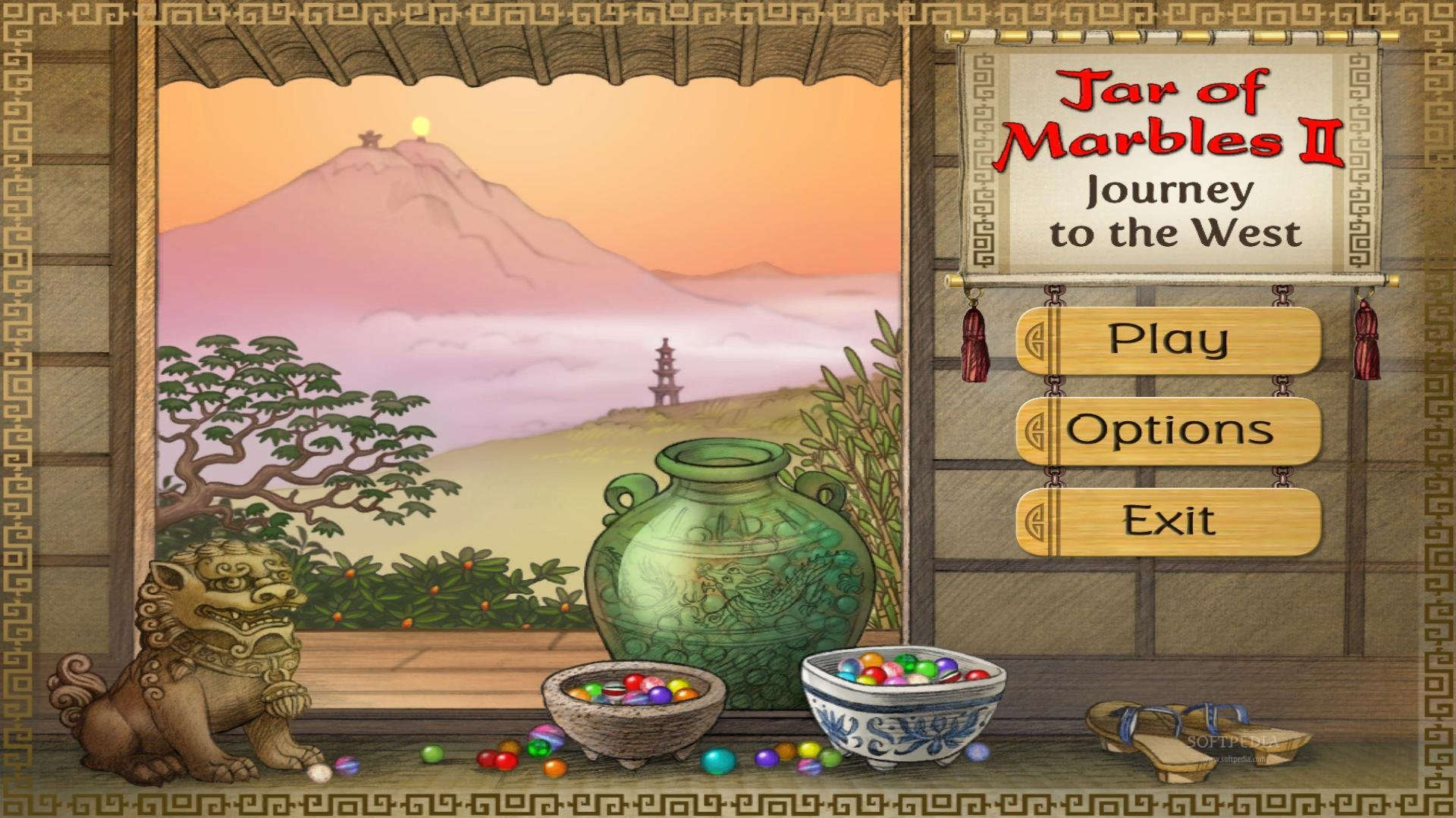 Jar of Marbles II: Journey to the West screenshot 1