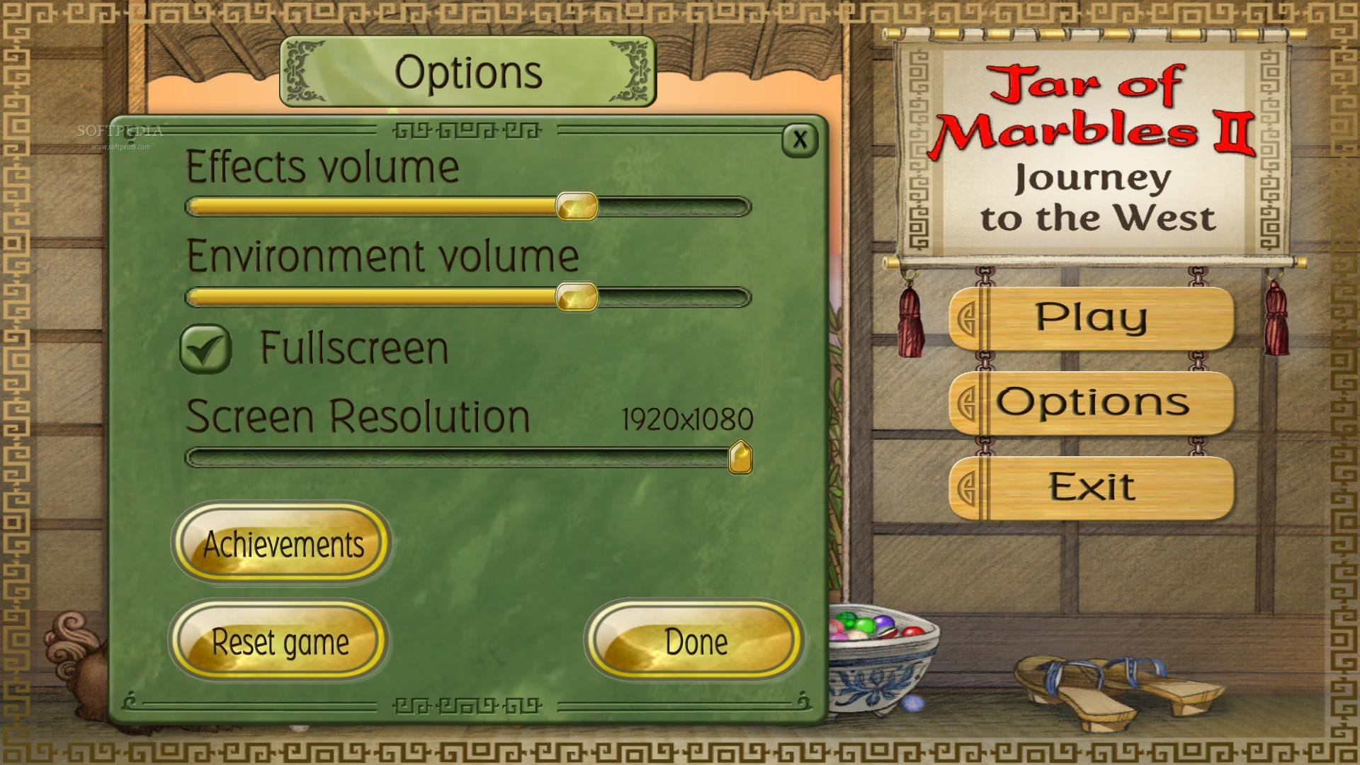 Jar of Marbles II: Journey to the West screenshot 2