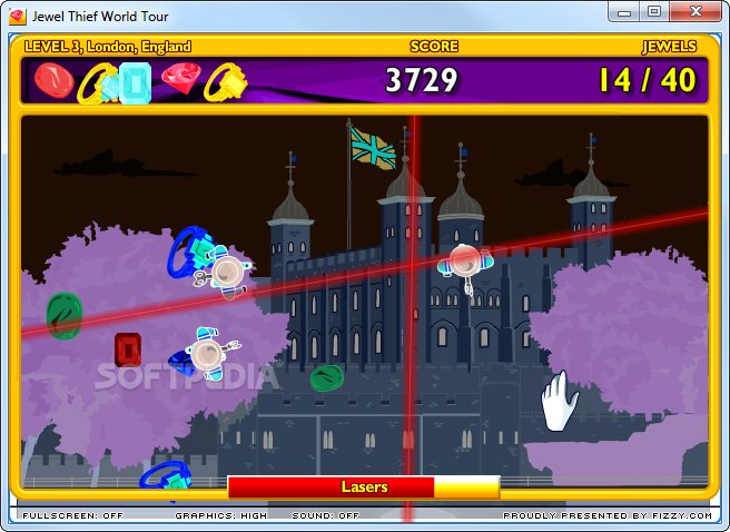 jewel thief game download