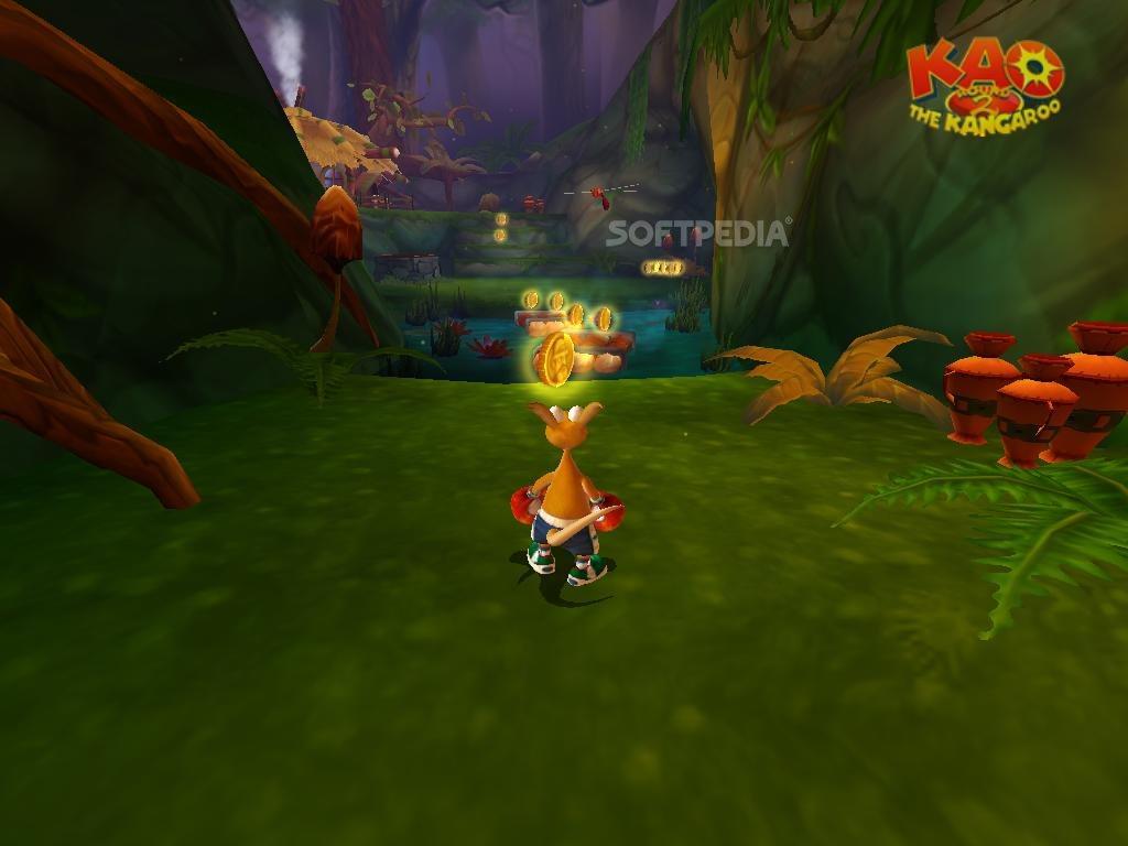 kao the kangaroo 2 download full version