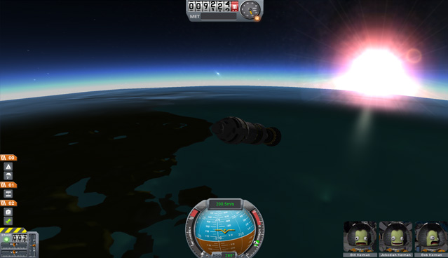 Kerbal Space Program Demo Download
