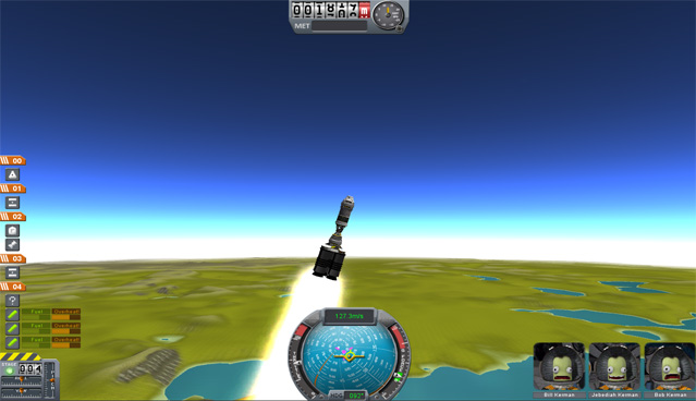 1Kerbal Space Program Crack
