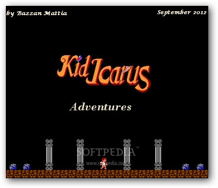 Kid Icarus Adventures screenshot 1