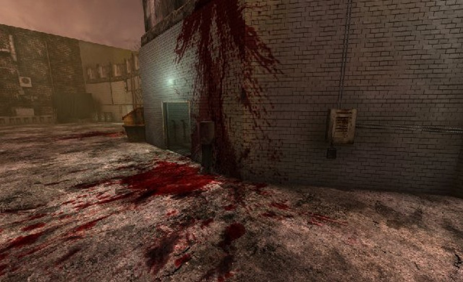 Killing Floor Map - KF-DOOMed Ultimatum screenshot 1