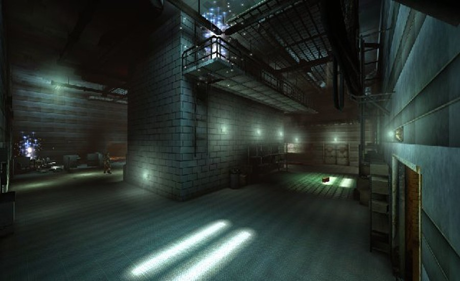 Killing Floor Map - KF-DOOMed Ultimatum screenshot 2