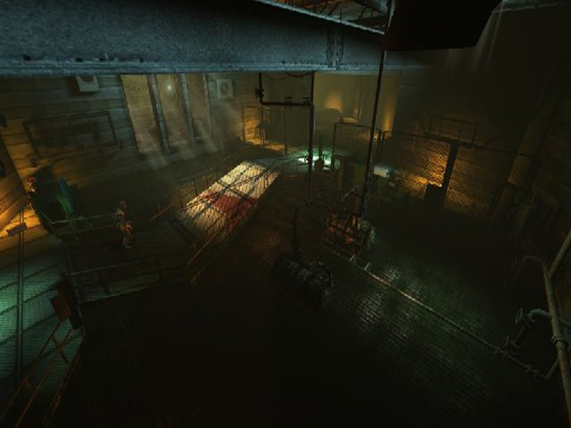Killing Floor Map - KF-DOOMed Ultimatum screenshot 3