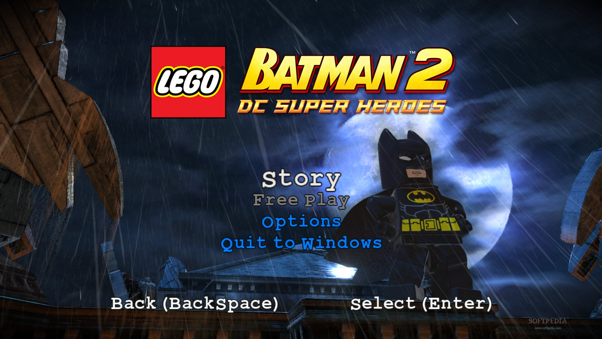 Lego Batman 2 Dc Super Heroes Download