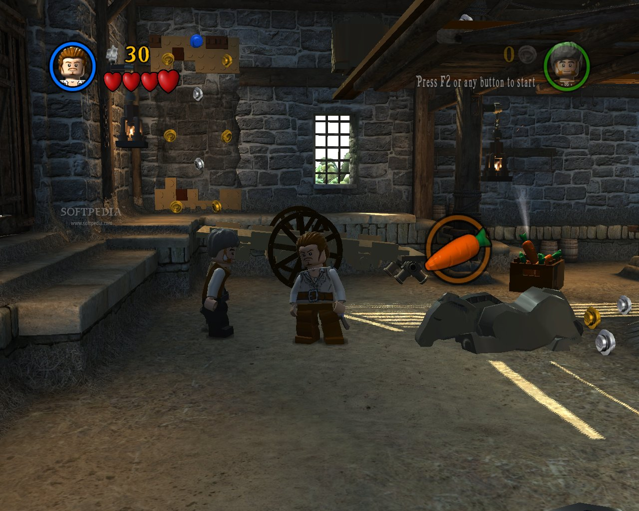 Lego Pirates Of The Caribbean The Video Game Demo Download