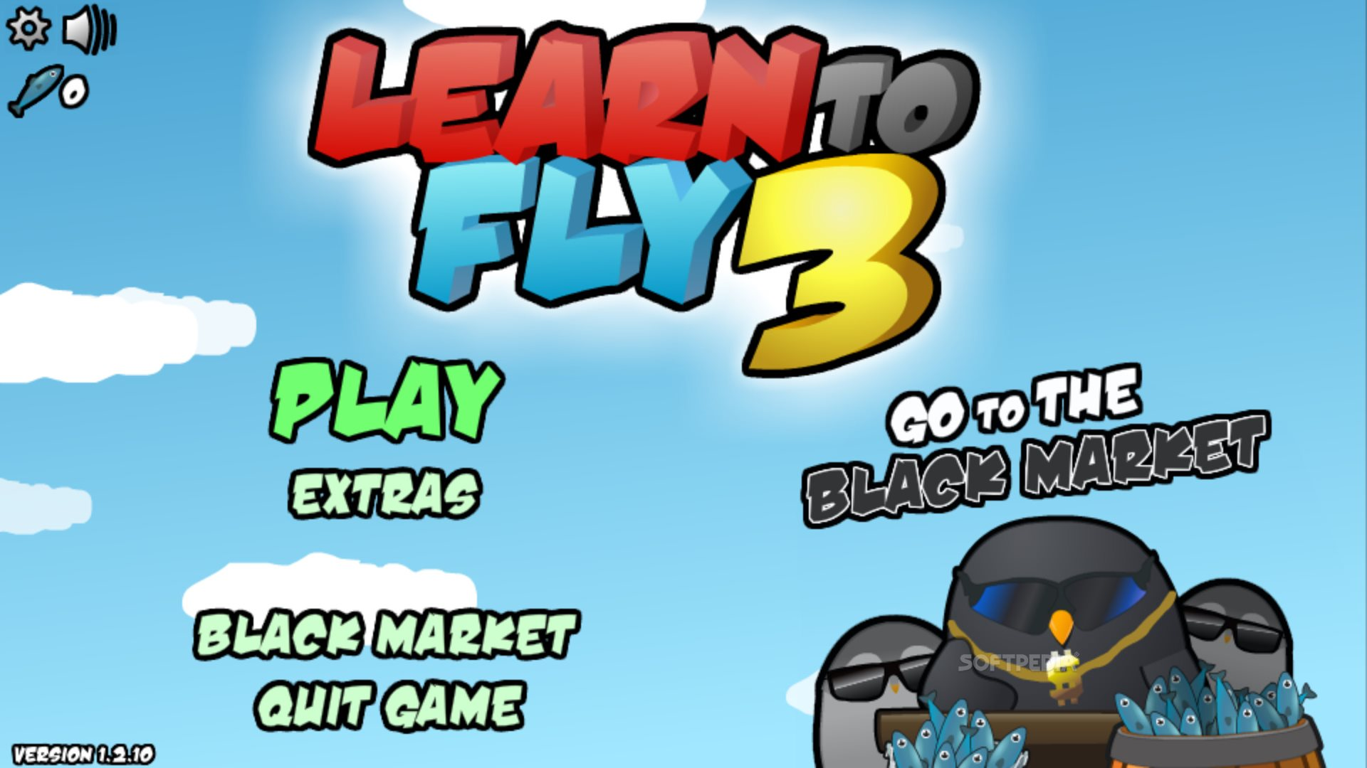 Learn to Fly 2 - Play Learn to Fly 2 on Crazy Games