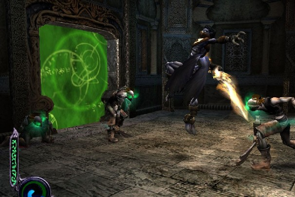Legacy of Kain: Defiance Unofficial Patch Screenshots:
