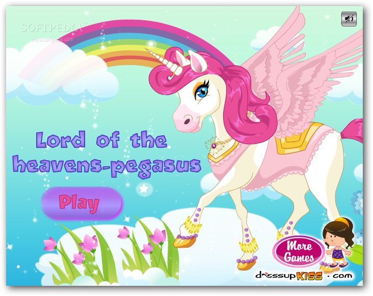 Lord Of Heavens Pegasus screenshot 1