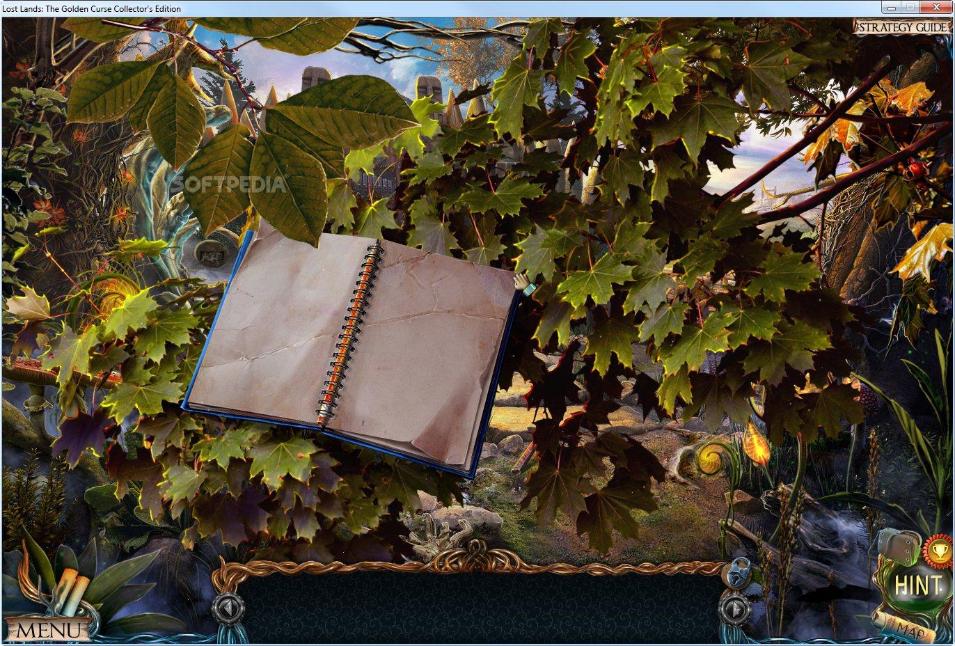 Lost Lands: The Golden Curse Download