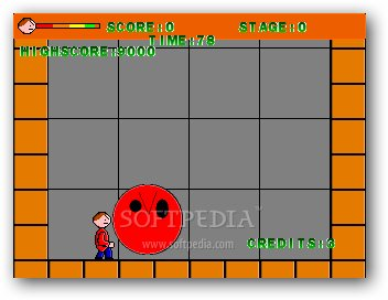 MOCMAN screenshot 3