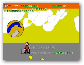MOCMAN screenshot 4