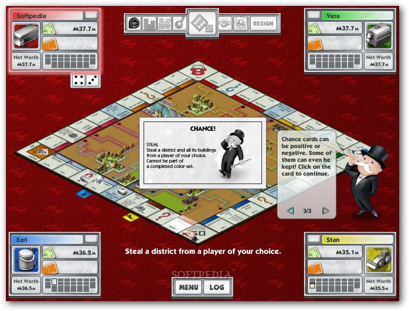 MONOPOLY City Download