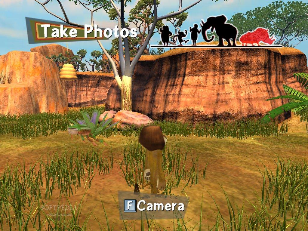 Madagascar Escape 2 Africa Demo Download