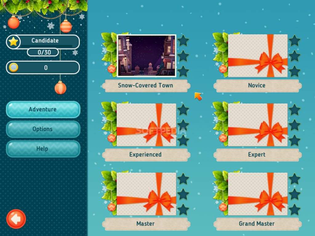 Mahjong Christmas.Mahjong Christmas 2 Download