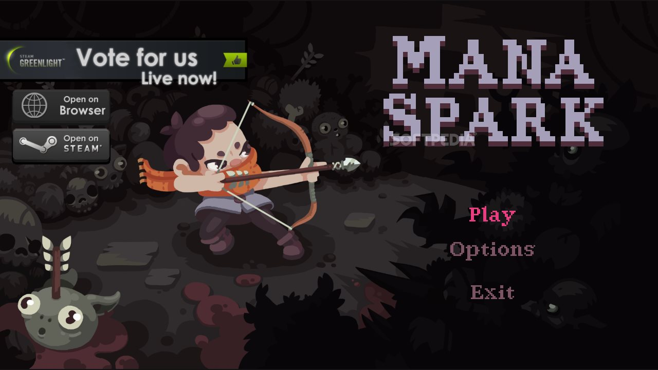 Mana Spark Demo Download