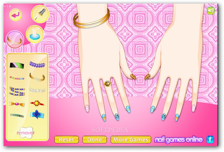 Manicure Salon screenshot 3